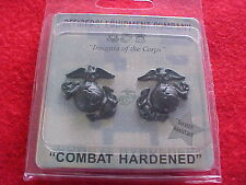 US Marine Corps - Eagle Globe & Anchor for Service uniform Black new in package