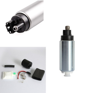 Car Aluminum Alloy GSS342 255LPH High Pressure Intank Electric Fuel Pump Kit