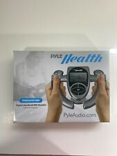 Pyle Electronic Digital Handheld BMI Monitor - Body Mass Index Analyzer Machine