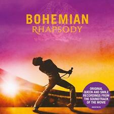 """CD QUEEN """"BOHEMIAN RHAPSODY -BSO-"""". New and sealed"""