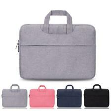 13-15.6'' Laptop Sleeve Portable Notebook PC Carrying For Macbook Pouch Bag O1Y3