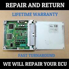 REPAIR SERVICE 00-03 PATHFINDER MAXIMA I30 I35 QX4 ECU ECM PCM ENGINE COMPUTER