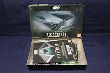 Bandai 1:72 Star War Rogue One Tie Striker Plastic Model Kit #0214474 DD4