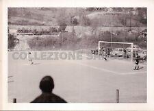 FOTO 1971 SQUADRA DI CALCIO ESORDIENTI ERG - CAMPO S. QUIRICO - GENOVA - C10-368