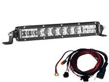 """RIGID Industries 911313 10"""" SR-2 Series PRO LED Light Bar Driving Spot Combo Kit"""