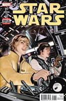 Star Wars #17 Marvel Comics 1st print 2016 New NM