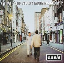 Musik-CD Oasis's als Import-Edition