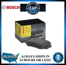 For C43 AMG CLK55 AMG E430 E55 AMG SLK 32 AMG Front Bosch Disc Brake Pad  New (Fits: Mercedes Benz C43 AMG)
