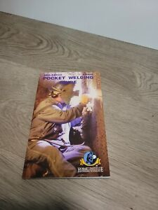 28th Edition Hobart Pocket Welding Guide EW609 S2