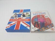 Little Britain Complete Series 1 & 2 + Comic Relief Live DVD