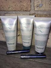 NEW RevitaLash LOT Eyelash Conditioner Shampoo Conditioner Hair Masque Brow Gel