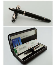 2015 New Model Hero Classic 100 14K Gold Pen Rose Golden Accent Without Box