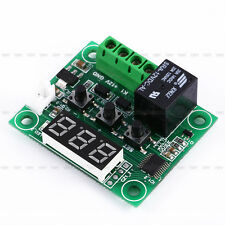 -50 - 110 °C 12V W1209 Digital LED Thermostat Thermometer Temperature Controll