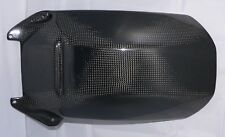 Carbon Fibre OE Rear Hugger Mudguard for Gen 1 Aprilia RSV 1000 RSV Mille Tuono
