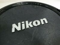 77mm Nikon Camera Lens Cap for 80-200mm f2.8 AF-D Nikkor Genuine