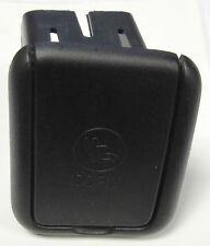 Usado Original BMW Mini Trasero Izquierdo Isofix Cubierta para R55 R56 & LCI - 2752701