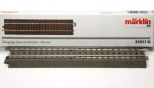 Märklin 24951 H0 - Übergangsgleis vom C- Gleis zum M- Gleis NEU