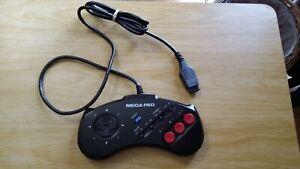 Sega Mega Drive (Genesis) Mega Pad Turbo Controller US Seller
