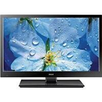 "RCA 19"" Class Homem + Travel HD (720P) LED TV w/ Car Cord (RT1971-AC) -LIKE NEW™"
