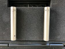 RODE NT5 NT-5 Matched Condenser Microphone With Hard Case READ MORE