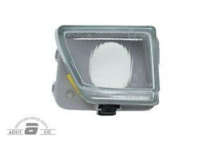 New Mercedes 1990-2002 Bosch Right Foglight Lens *0038263690