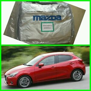 Mazda 2 Demio 5 Dr Hatchback Full car covers Custom Fit UV Sun Snow Rain Resist