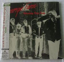 GEORGIE FAME - Closing The Cap REMASTERED JAPAN MINI LP CD NEU! BVCM-37870