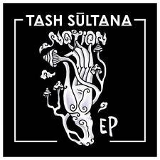 Tash Sultana NOTION EP +MP3s & Poster MOM + POP RECORDS New Sealed Vinyl EP