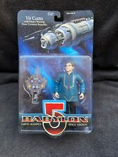Babylon 5 Vir Cotto Action Figure