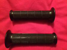 Yamaha YAS1 YAS1C YCS1 CS1C YDS5 YM2 YM2C YR1 YR2 YR2Chandlebar grips NOS NEW