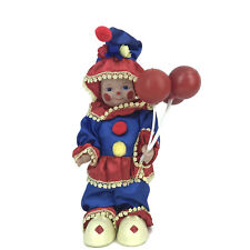 """Linda RIck The Doll Maker Lovey Dovey Baby Doll Silly WIlly Clown 12"""" Vinyl"""