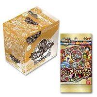 Yokai Watch Medal Zero -Appearance! Z medals!- 12Packs 1Box Bandai New F/S