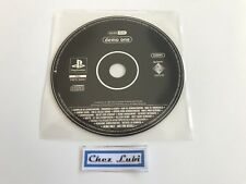 Demo One Europe - PBPX-95001 - Promo - Sony PlayStation PS1 - PAL