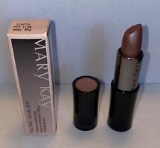 💄Mary Kay Cream Lipstick Pink Shimmer Discontinued Rare HTF NIB