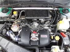 Subaru Legacy GT JDM RHD Twin Turbo Engine B4 BH 99-04 OEM EJ20 EJ206 50K