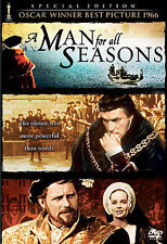 A Man for All Seasons [Special Edition] Orson Welles, Paul Scofield