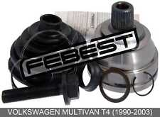 Outer Cv Joint 27X60X38 For Volkswagen Multivan T4 (1990-2003)