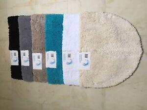 Microfibre Non Slip Rounded Shower Mat from Cazsplash