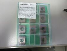 WIDIA HC-P15-M IB1751333 TN6515 *** FACTORY PACKED *** 40 CARBIDE INSERTS