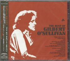 GILBERT O'SULLIVAN / THE BEST OF * NEW CD * NEU *