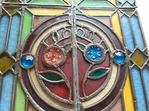 joli anciens vitraux