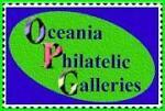 Oceania Philatelic Galleries