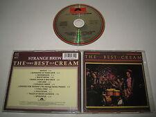 STRANGE BREW/THE VERY BEST OF CREAM(POLYDOR/811 639-2Y)CD ALBUM