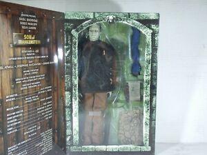 "Sideshow Boris Karloff Frankenstein Monster. Son of Frankenstein. 12"" Figure"
