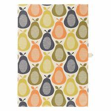 OPENBOX Orla Kiely PEAR Tea Towel Multi/coloured