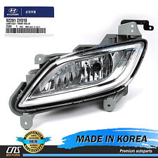 GENUINE Fog Lamp Fog Light DRIVER for 12-16 Hyundai Veloster OEM 92201-2V010