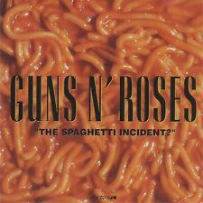 GUNS N' ROSES - The spaghetti incident - CD album