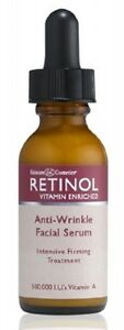 Retinol Vitamin A Anti Wrinkle Serum 30ml