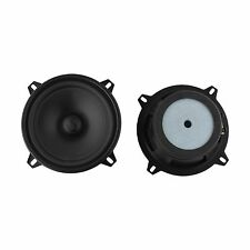 BRAND NEW PAIR OF CLIFF DESIGNS 5 INCH SPEAKERS!