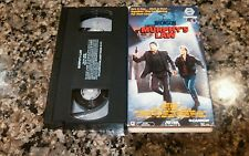 MURPHY'S LAW RARE VHS TAPE!  MEDIA 1986 HOMICIDAL COP ACTION! CHARLES BRONSON!